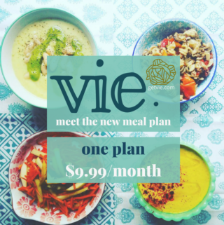 Meet the New Vie: One Plan, $9.99/month